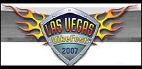 Las Vegas BikeFest 2007