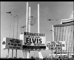 ABC News Examines Elvis in Vegas