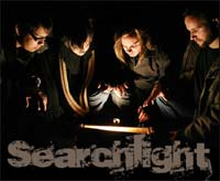 Searchlight to Hold Free Concert and Signing at Zia Record Exchange Las Vegas