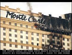 Monte Carlo fire repairs by misterfreak @ flickr.com