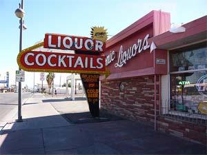 Liquor Cocktails