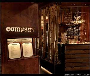 Company American Bistro