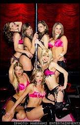 X Burlesque
