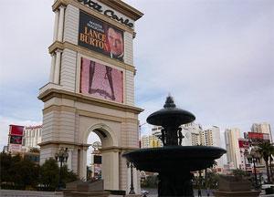 Monte Carlo marquee