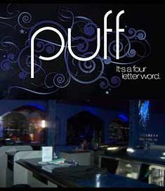 Puff Lounge Vegas