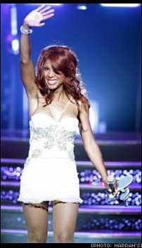 Toni Braxton cancels remaining Vegas shows