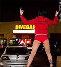 Divebar)