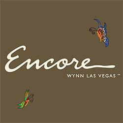 Encore Las Vegas logo