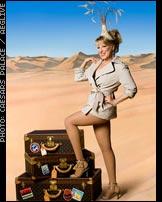 Bette Midler Vegas