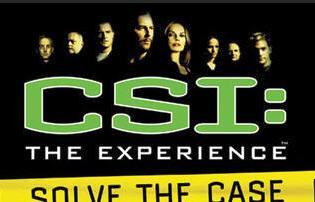 csi-the-experience