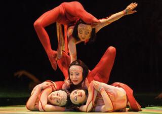 cirque-de-soleil