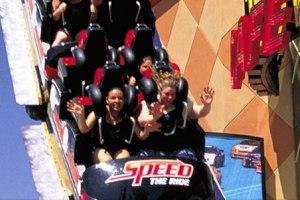 speedride