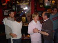Flannerys Pub