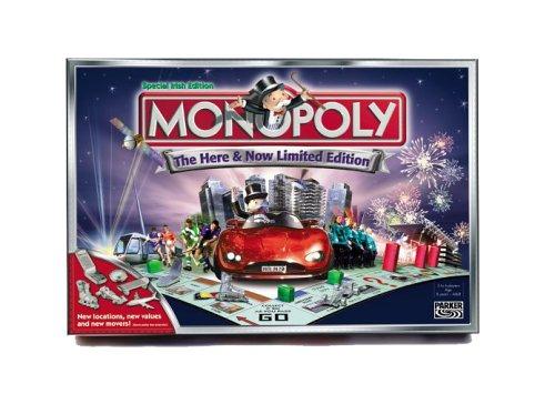 Brand Spankin New Irish Monopoly Game