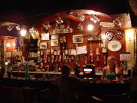 McNeill's Pub Bar