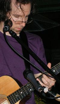 Bill Coleman plays Athlone