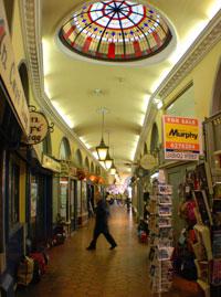 Cork's English Market