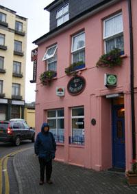 O'Donovan's B&B in Kinsale