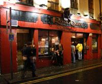 Roisin Dubh, Galway