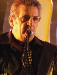 Bob Wooten