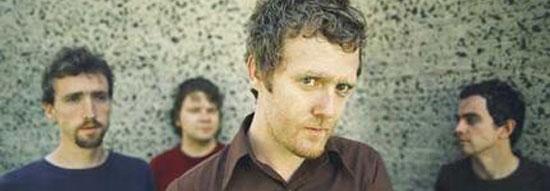 The Frames, Irish rock band