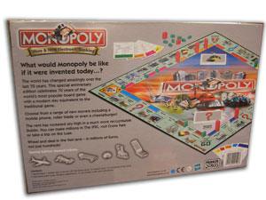 New Irish Monopoly set