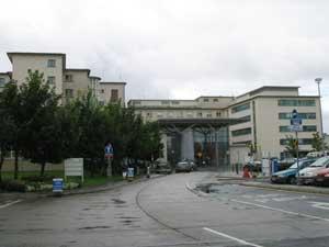 Galway Hospital