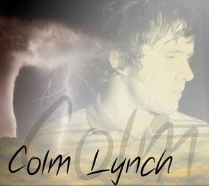 Colm Lynch