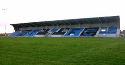 Athlone Town Stadium