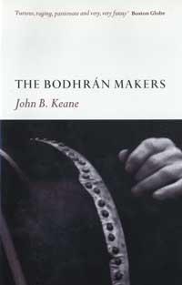 The Bodhran Makers by John B Keane