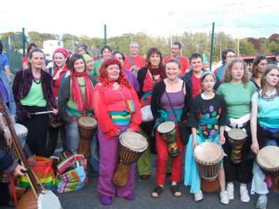 annual omagh festival