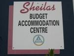 Ireland budget accommodation
