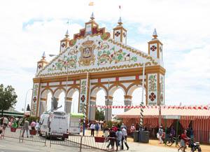 festivals-in-seville