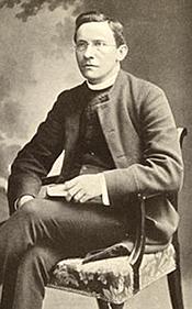 Arthur Douglas Missionary