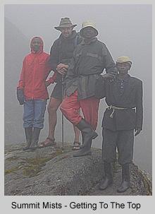 Summit Mists
