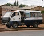 Joburg Minibus