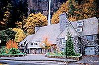 Mutnomah Falls Lodge