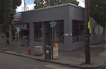 John St. Cafe