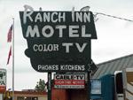 Motel in Portland