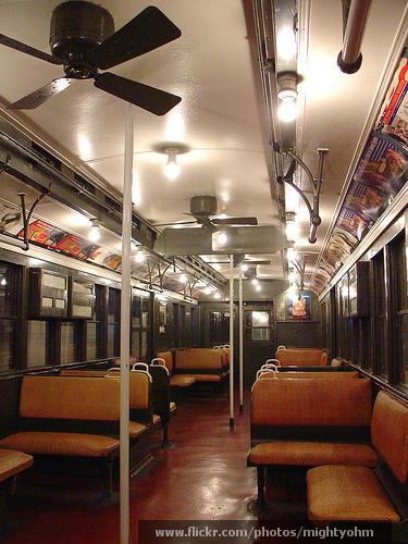 MTA Transit Museum NYC