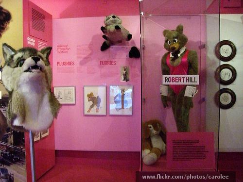 Museum of Sex Kink Exhibit NYC