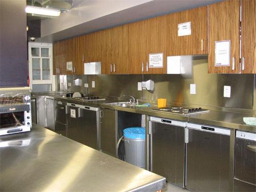 Clink kitchen