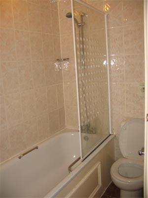 SHBV bath