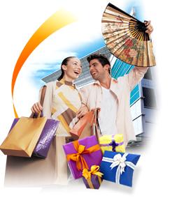 Hon Kong Shoppers