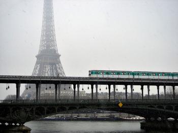 parissnow