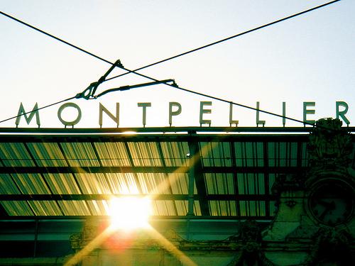 Montpellier France Travel Guide