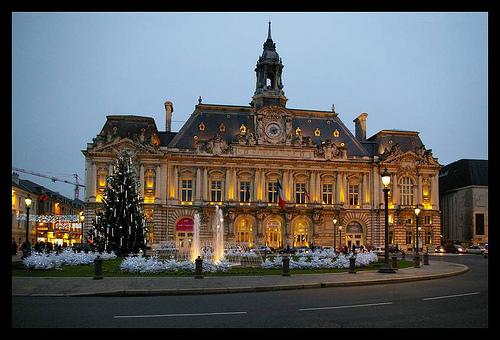 paris to tours france travel guide