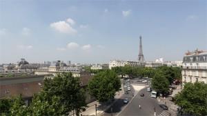 Splendid Hotel Tour Eiffel