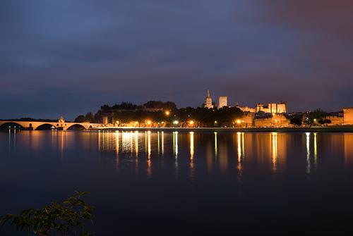 Nice to Avignon Avignon to Nice