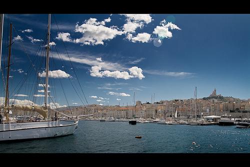 Marseille to Nice